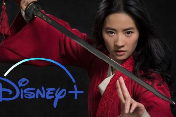 Mulan Disney Plus Jugamer